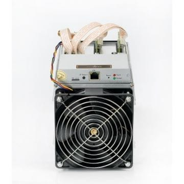 Is The Antminer T9 Bitcoin Miner Better Than Cloud Mining?