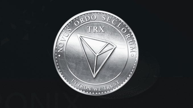 TRON's Future Linked to the Month of April   TRONIX NEWS