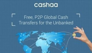 Cashaa ($CAS.X) Altcoin Surges 142% In 1 Day | Cryptocurrency News