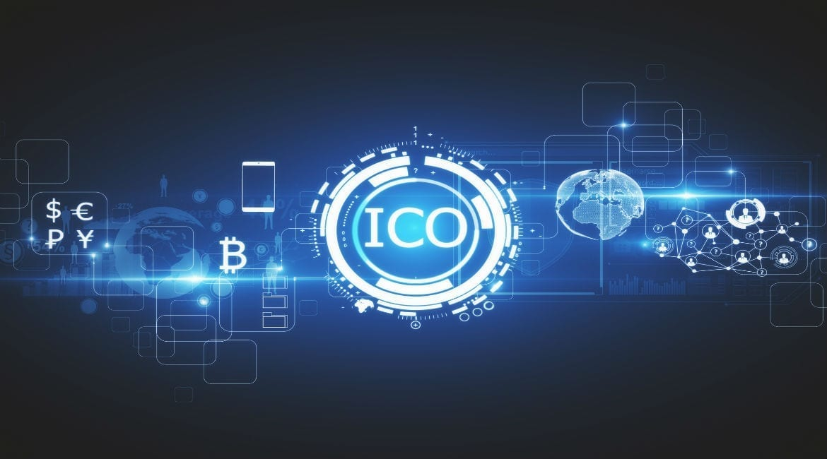Initial Coin Offering in China Nets $18 Million | ICO Cryptocurrency News