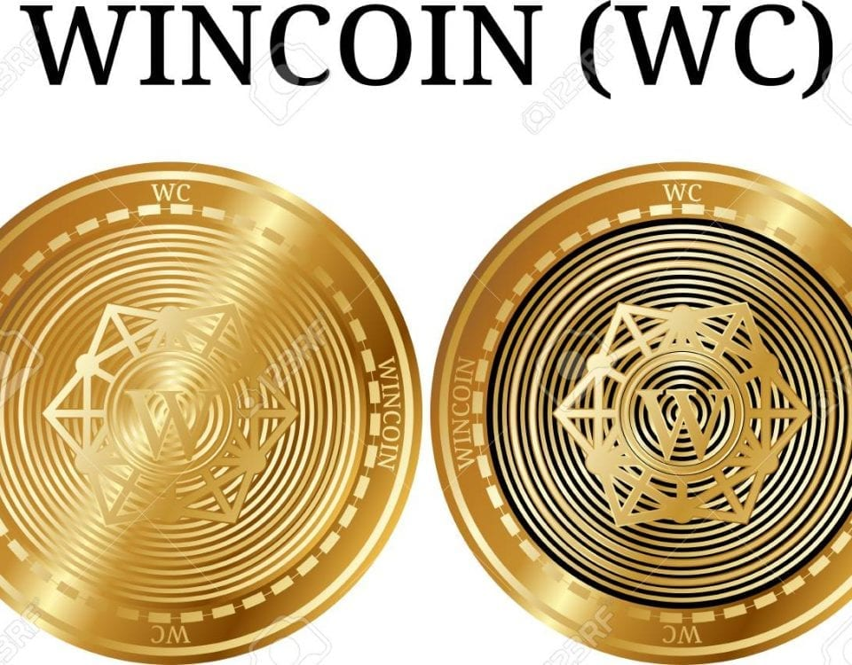 WINCOIN ($WC.X) Doubles Its Price While Bitcoin Takes Over 50% Of Market Share