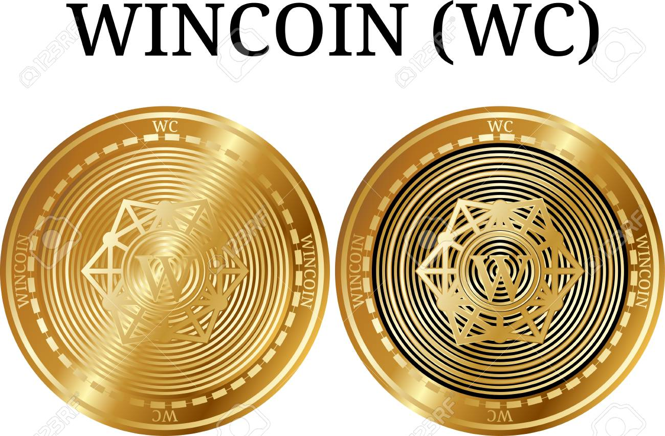 WINCOIN ($WC.X) Doubles Its Price   Bitcoin Takes Over 50% Of Market Share