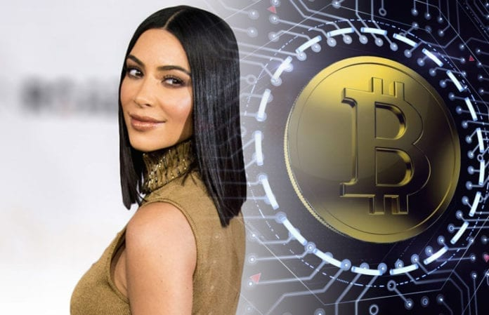 Bitcoin Goes Hollywood with Kim Kardashian West | Cryptocurrency News