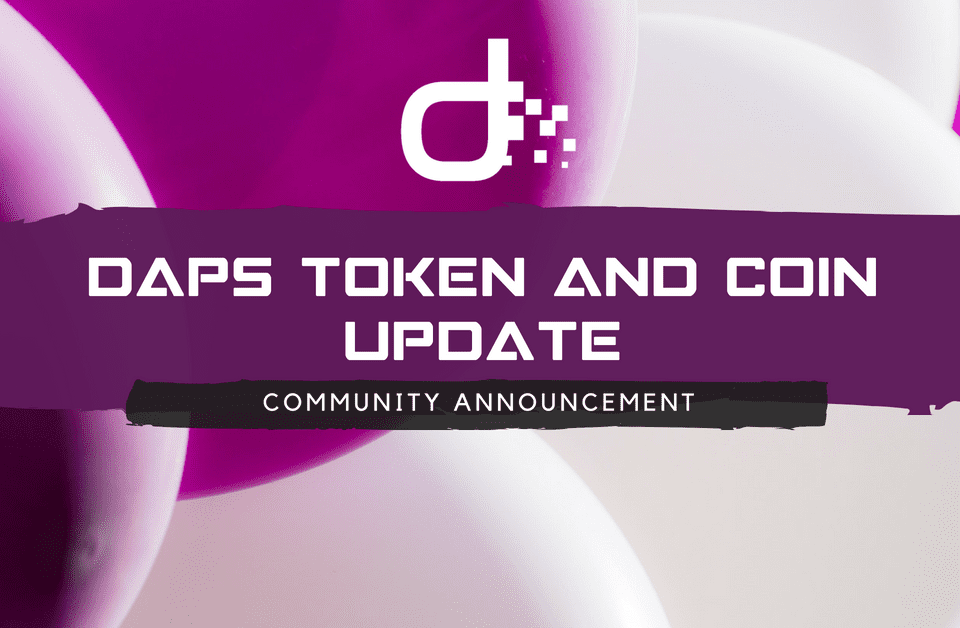 DAPS Token Surges Along With Bitcoin File | Bitcoin News