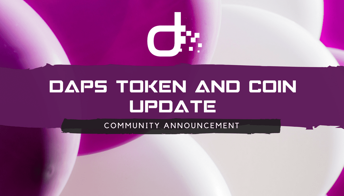 DAPS Token Surges Along With Bitcoin File |#1 Bitcoin & Crypto News Site