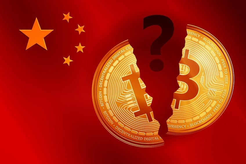 China's Merchants are Legally Allowed to Accept Bitcoin | Crypto News