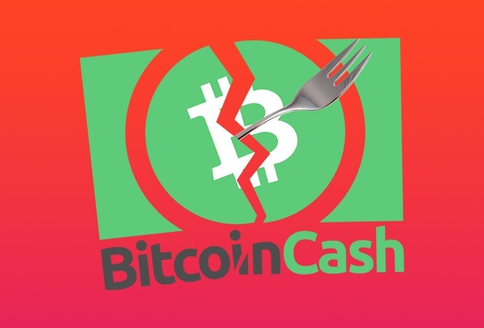 Bitcoin Price Drops | Bitcoin Cash Has Hard Fork | Minerfarm Disappears
