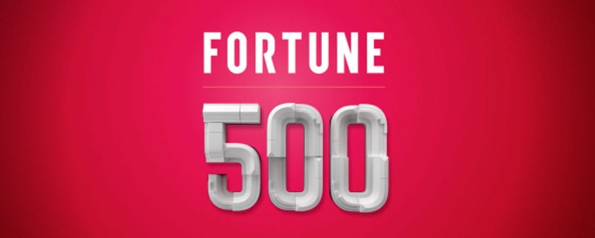Fortune 500 Company Turns to Bitcoin for Payment Options