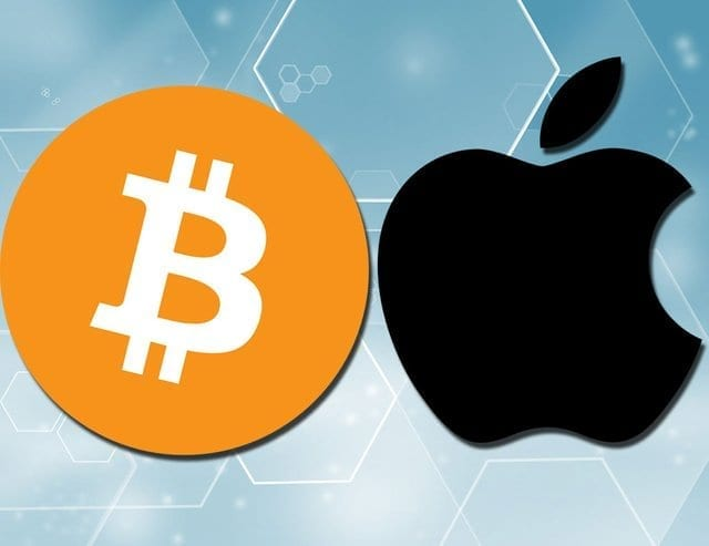 Apple's Steve Wozniak Validates Bitcoin's Industry Value