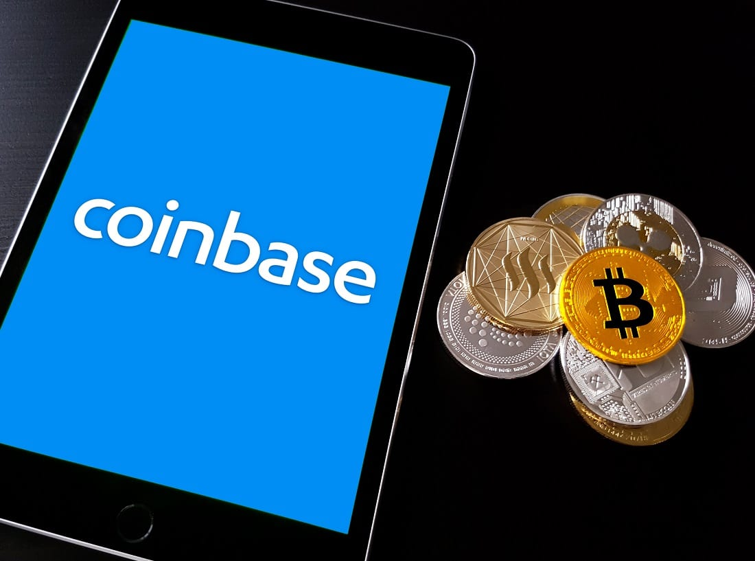 Coinbase Loses Another Top Executive