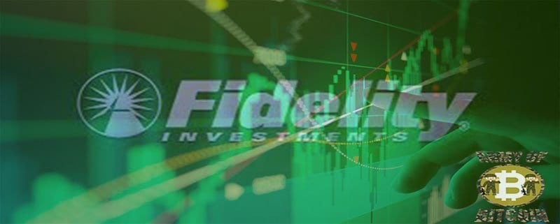 Fidelity Bank & Brokerage Plans Entry Into Crypto Trading?