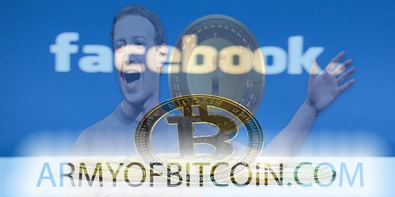 Facebook ripples xrp token centralized digital currency