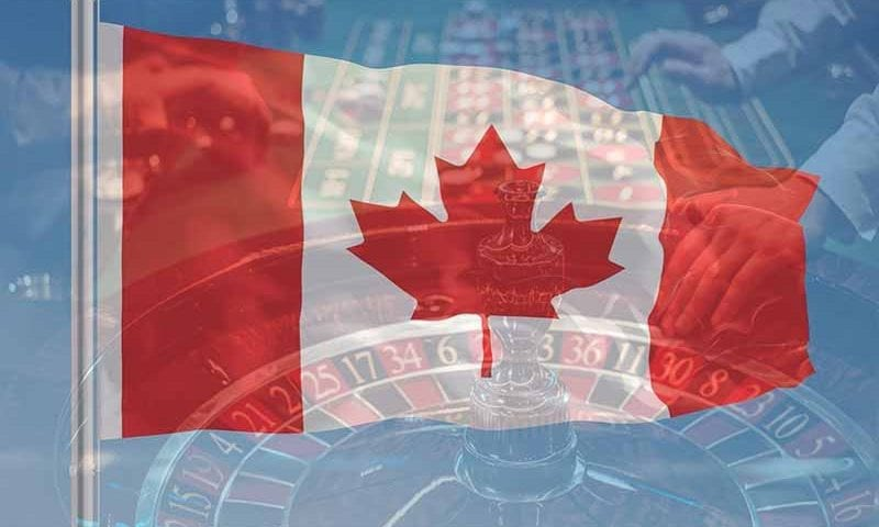 Canadian Online Gambling Market Could Be Ripe for Crypto Casinos