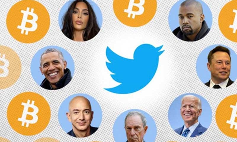 Crypto Hack Tied To Twitter Security Breach