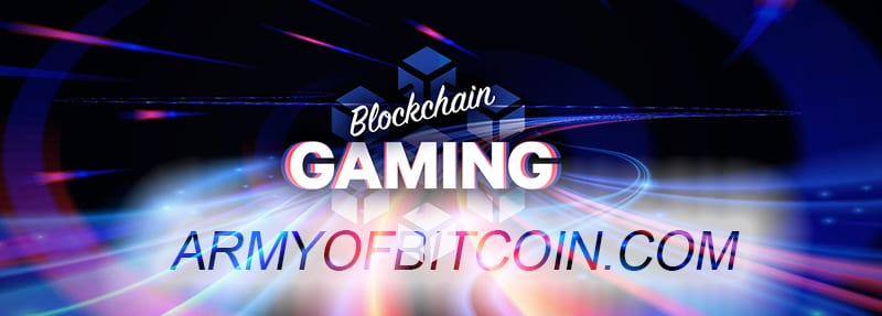 WHAT IS BLOCKCHAIN GAMING