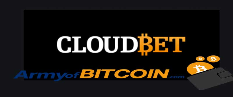 Bet With Gold: CloudBet Now Offers Betting With Pax Gold
