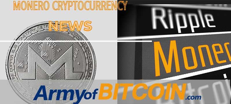 "Monero Cryptocurrency News | $XMR Launches ""Oxygen Orion"" Update Amid IRS Bounty"