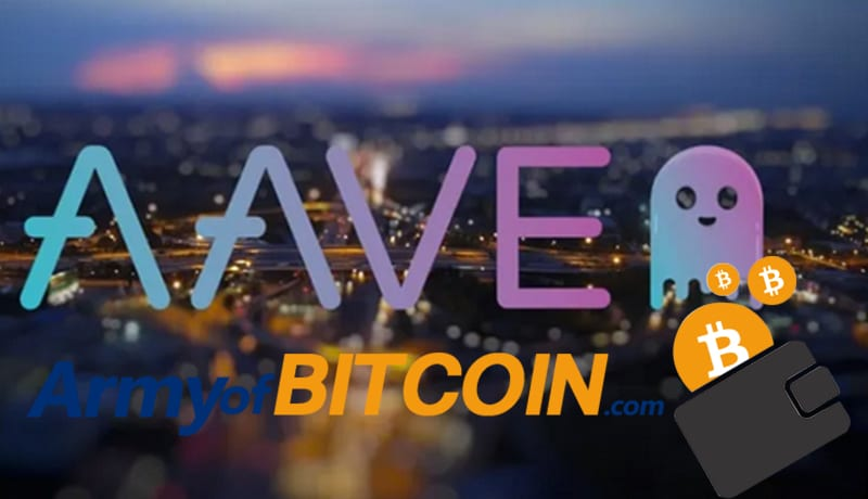 Buy, Sell Or Hold BTC, ETH, XMR, VET, And AAVE Crypto News