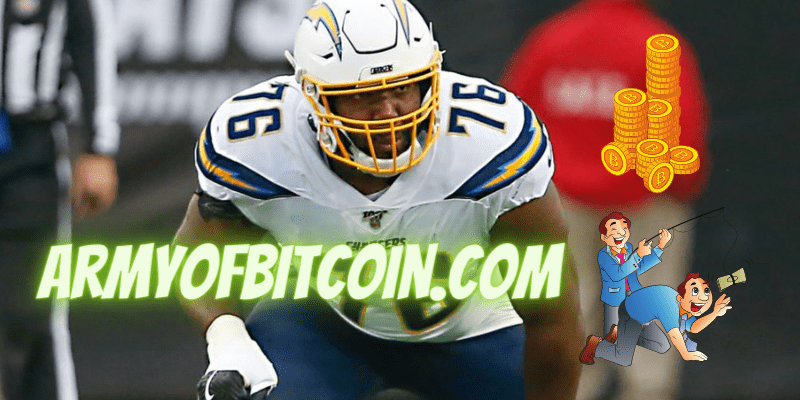 NFL Player Russell Okung Wants To Get Paid His Salary In Bitcoin Only?