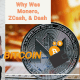 Why Was Monero, ZCash, & Dash Delisted At Bittrex?